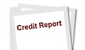 Information on credit reports